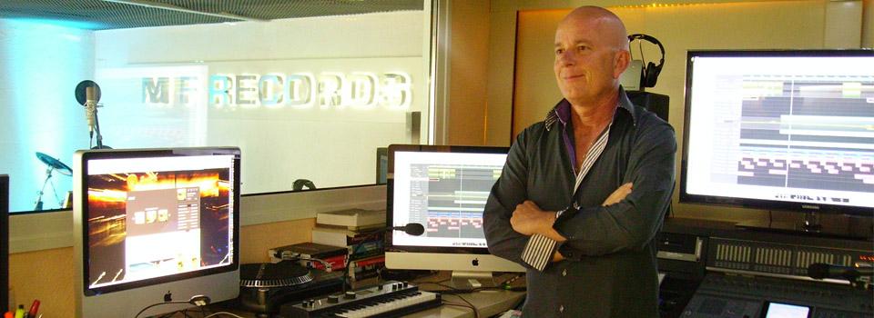 MF-Records-Studio